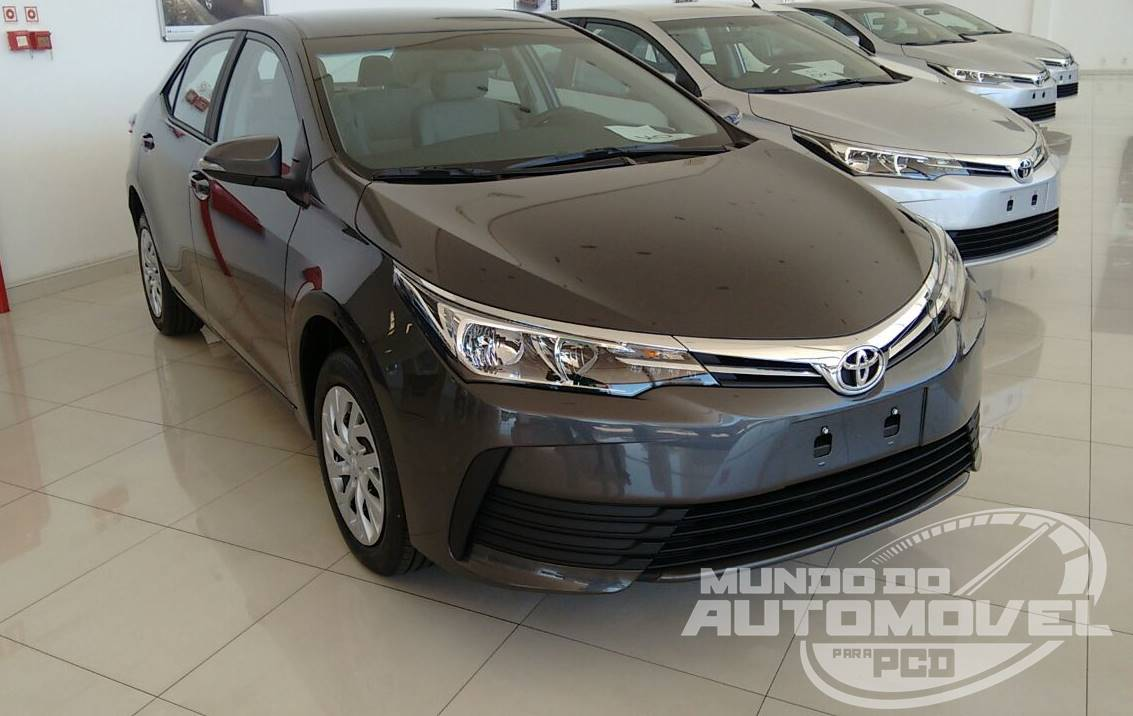 Toyota Corolla GLi Tecido CVT: história, motor, anos, desvalorização (e mais)