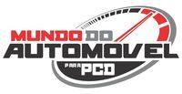 Mundo do Automóvel para PCD
