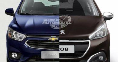 Comparativo – Chevrolet Onix LT 1.4 AT6 ou Peugeot 208 Allure 1.6 AT6