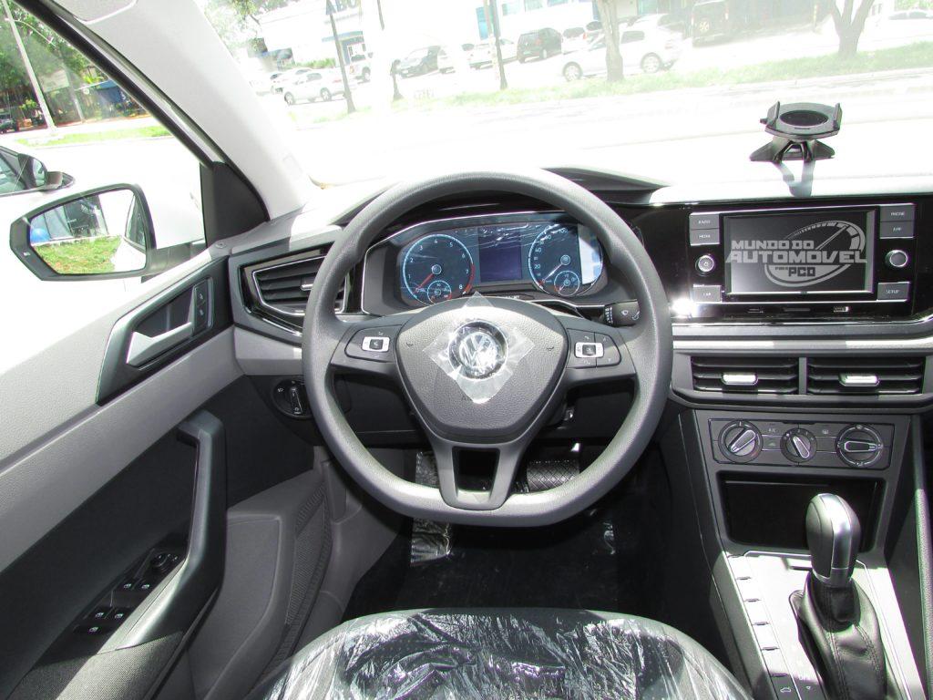 06d525b7c3 Consumo – VW Polo 1.0 Comfortline 200 TSI 2018 Automático de 6 velocidades  – Cidade Estrada