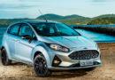 Ford New Fiesta 1.0 Ecoboost 2018 – Preço, Fotos e Detalhes