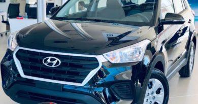 Hyundai retoma vendas do Creta PcD