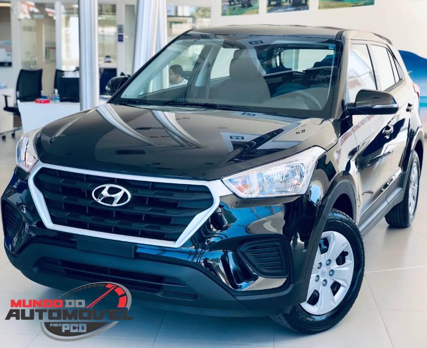 2076869207797 Vale ressaltar, que o Hyundai Creta PcD 2019 não teve alterações de itens  de série e continua atendendo ao público PcD com as duas isenções (IPI e  ICMS).