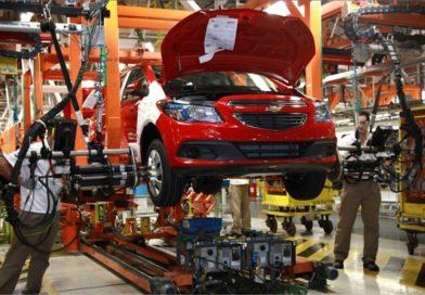 GM investe R$ 1.2 Bilhão para ampliar e modernizar fábrica em São Caetano do Sul