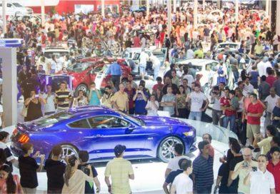 Salão do Automóvel de São Paulo já tem data, acontecerá entre os dias 8 e 18 de novembro
