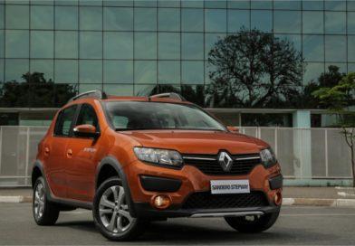 Renault reduz valor de revisões em toda a gama; Sandero, Logan e Kwid fica abaixo de R$ 1 por dia