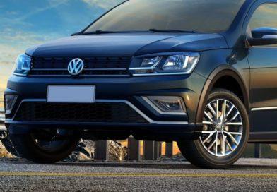 VW Gol e Voyage Automáticos 2019 serão lançados em Maio, diz jornalista