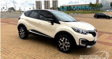 Opinião do dono: Renault Captur Life – Versão exclusiva PCD