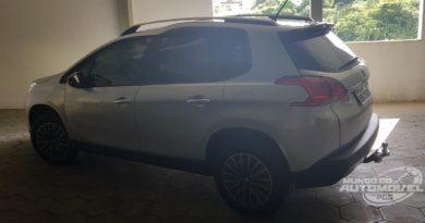 Opinião do dono: Peugeot 2008 1.6 Allure 2018