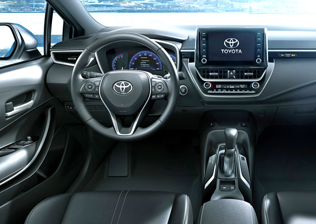 Toyota Corolla Gas Mileage >> Corolla 2019: como pode ficar o novo sedã da Toyota   Mundo do Automóvel para PCD