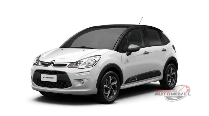 Citroën C3 Urban Trail Automático – Preço, Fotos e Detalhes