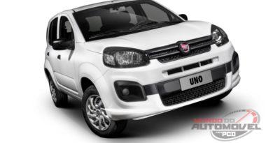 Fiat: toda linha Uno para PCD – Preço, Fotos e Detalhes