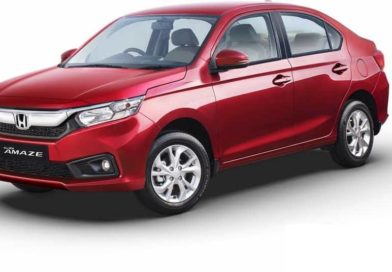 Honda registra patente de novo sedã compacto no Brasil
