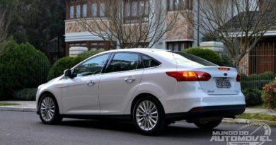 Ford: toda linha Focus Fastback 2019 para PCD – Preço, Fotos e Detalhes