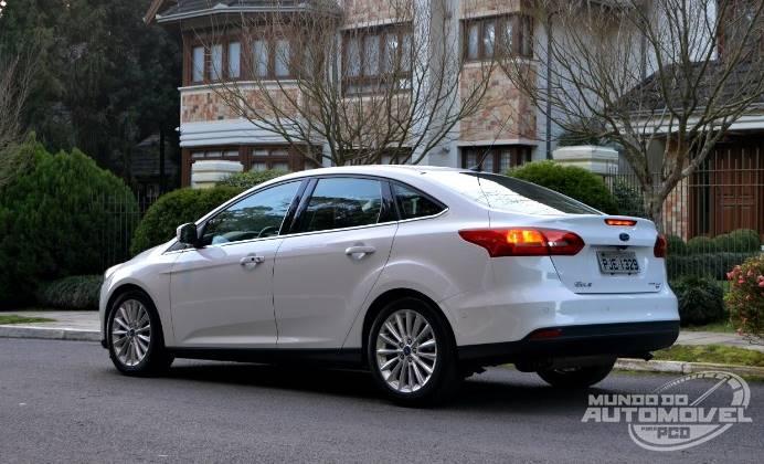 Ford Lista Noticias