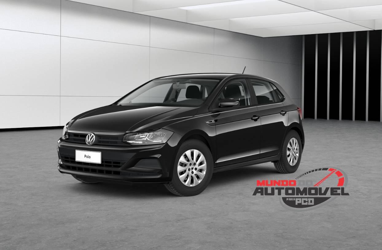 f64acc1ec7 VW Polo e Virtus Sense – Versão que atenderá ao público PCD