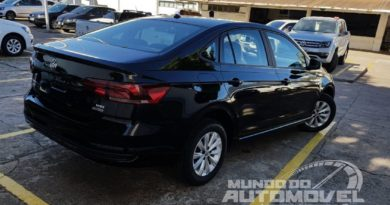 VW Virtus 1.6 MSI Automático 2019 – Preço e Equipamentos