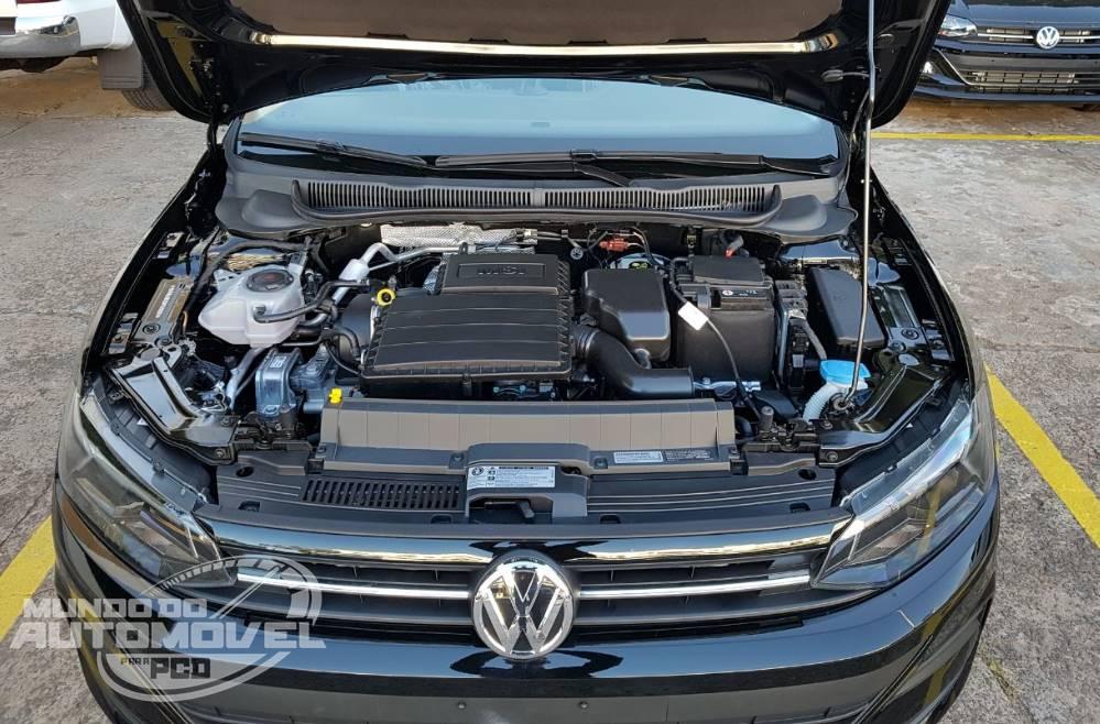 571b7b390 VW Virtus Sense 1.6 AT6 2019 – Preço