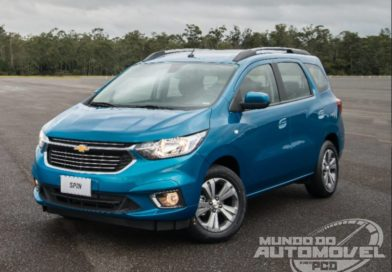 Os carros mais vendidos na 1° quinzena de Novembro de 2018