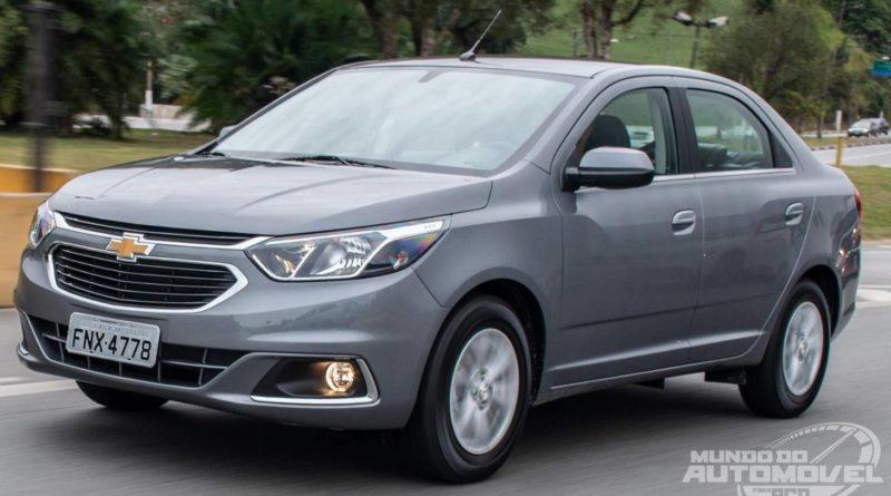 Chevrolet Cobalt 2019 para PCD – Preço, Fotos e Detalhes