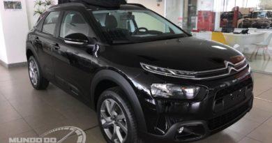 Lista de carros PCD 2019