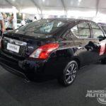 Nissan Versa PcD (SL Direct)