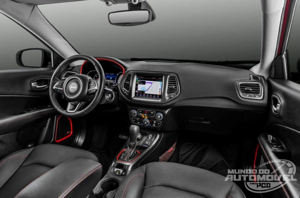 Jeep Compass 2019 Tem Reducao De Precos E Mais Conteudo Mundo Do Automovel Para Pcd