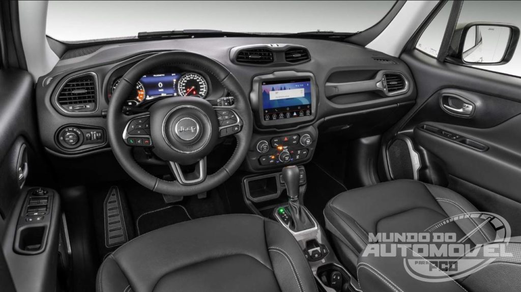 Novo Jeep Renegade 2019: Confira os preços, fotos e ...