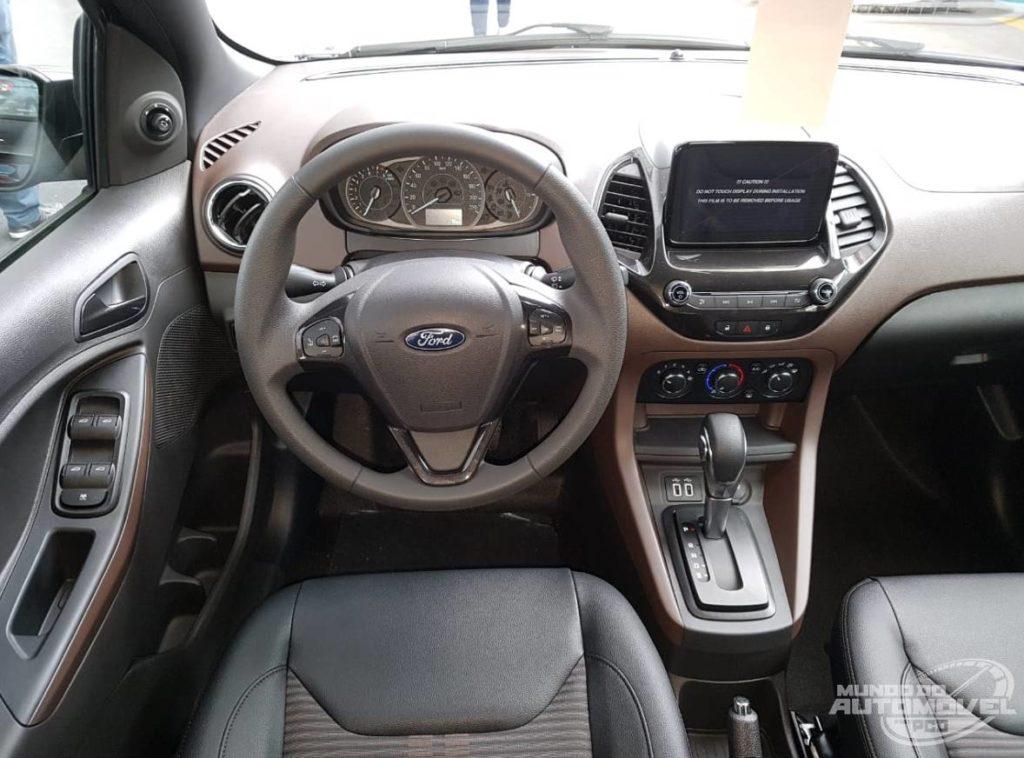 Ford Ka 2020 Preco Fotos Equipamentos E Mais Mundo Do