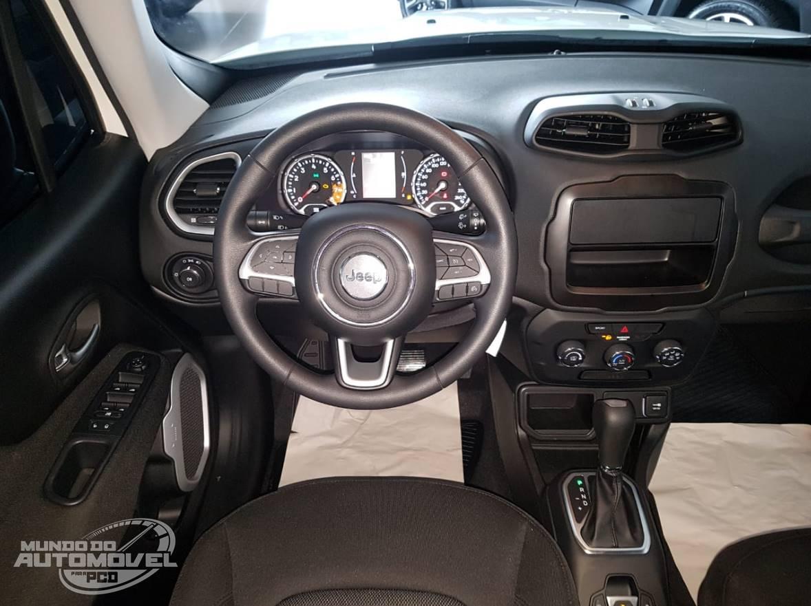 Jeep Renegade PcD 2020: fotos, preço, equipamentos e mais ...