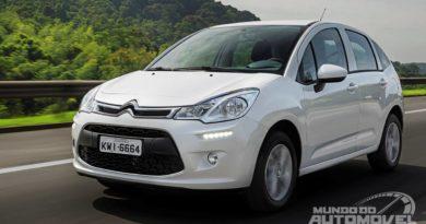 Citroën C3 2019 1.6 AT Attraction – Preço, Fotos e Especificações