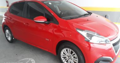 Opinião do Dono: Peugeot 208 1.6 Active Pack  2019