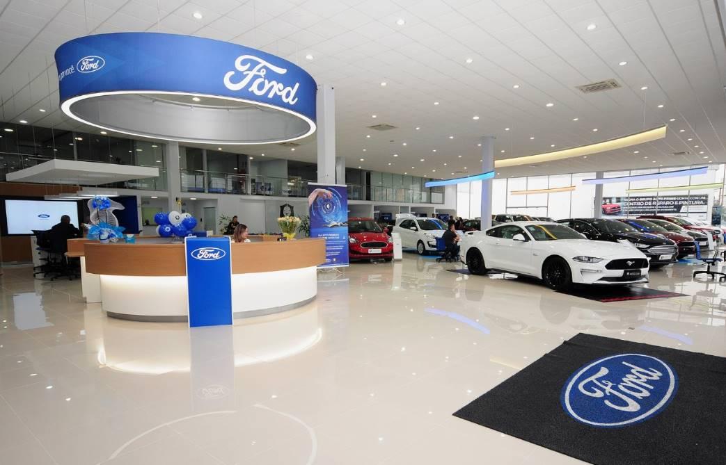 Por dificuldades criadas pelo coronavírus, Ford adia parcelas do financiamento