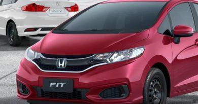 Toda linha Honda para PCD – Preço, Fotos e Detalhes