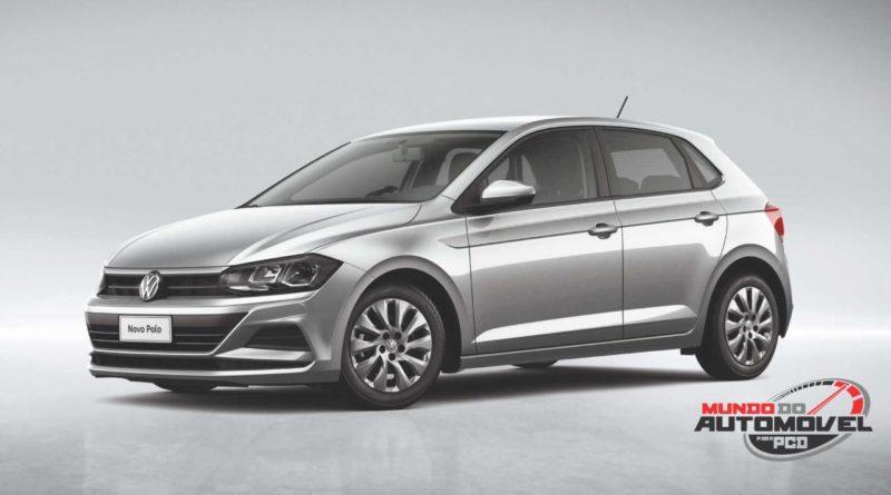 VW Polo Sense 200 TSI AT6 2019 – Preço, Fotos e Especificações