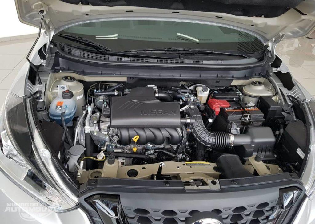 Nissan Kicks PcD