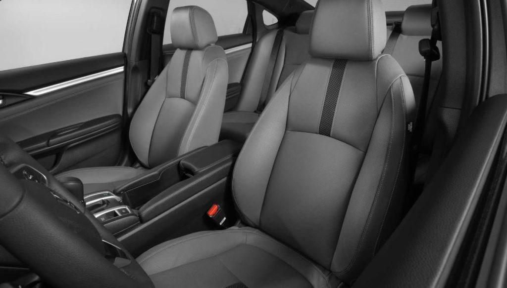 Honda Civic 2020 Preco Fotos Equipamentos E Mais Mundo Do Automovel Para Pcd