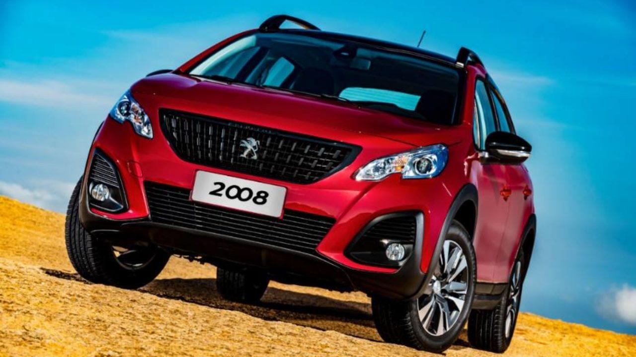 Peugeot Lanca Oficialmente O 2008 2020 Precos Partem De R 69 990 Mundo Do Automovel Para Pcd