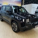 Jeep Renegade PcD (1.8 AT6) - Foto: Michael W.