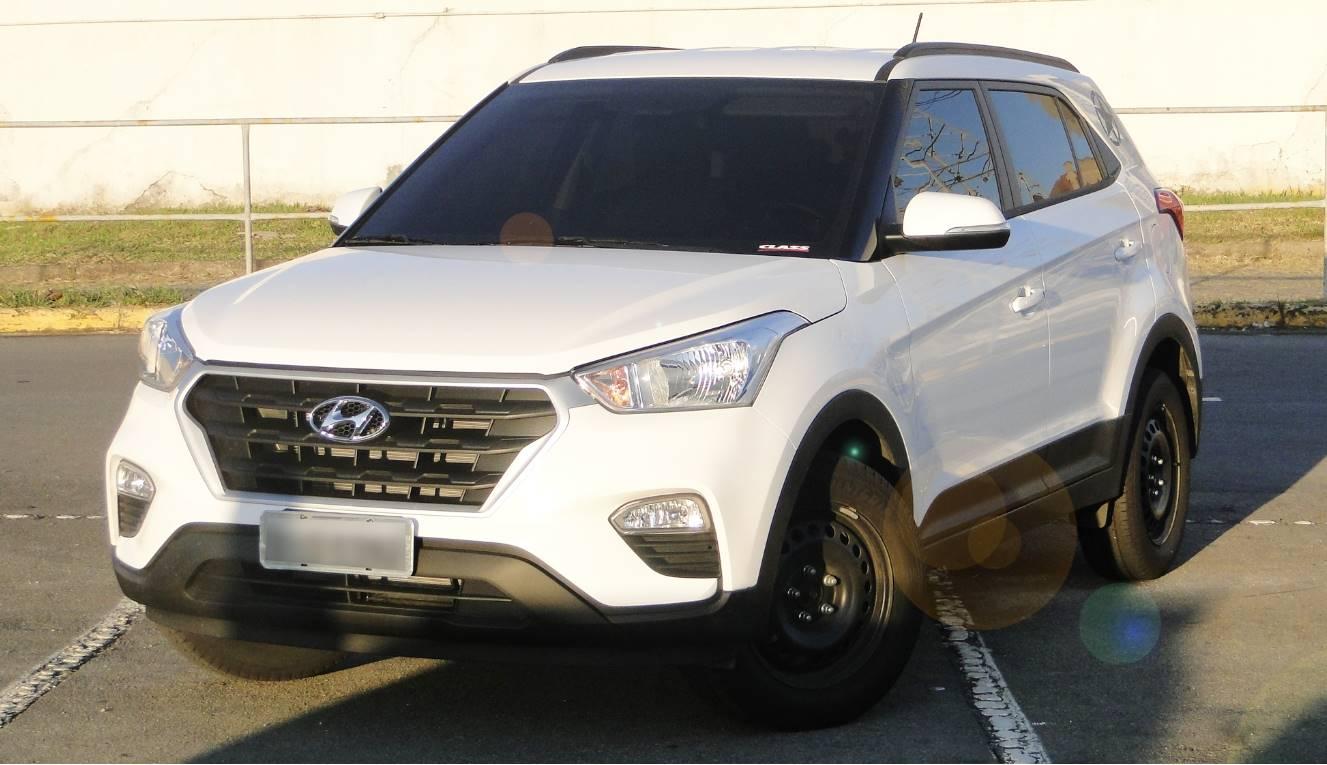 Opinião do dono: Hyundai Creta Attitude AT 18/19