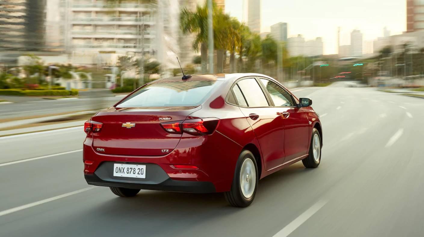 Chevrolet lança novo Onix Plus 2020: veja versões ...