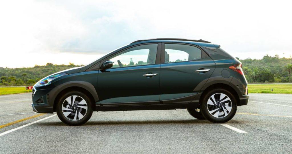 Hyundai HB0x