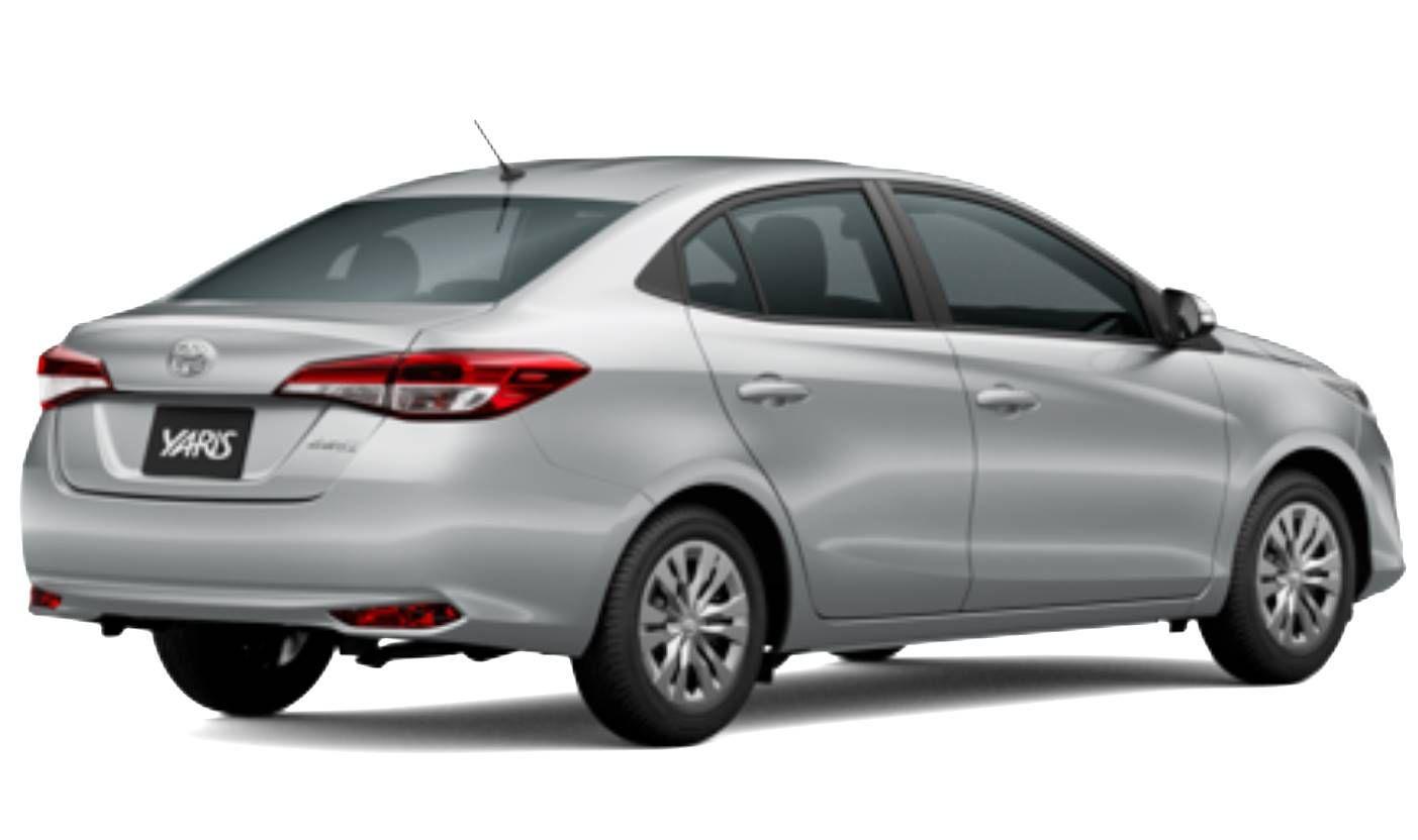 Toyota Yaris Sedan XL Live: preço, fotos, itens de série e mais
