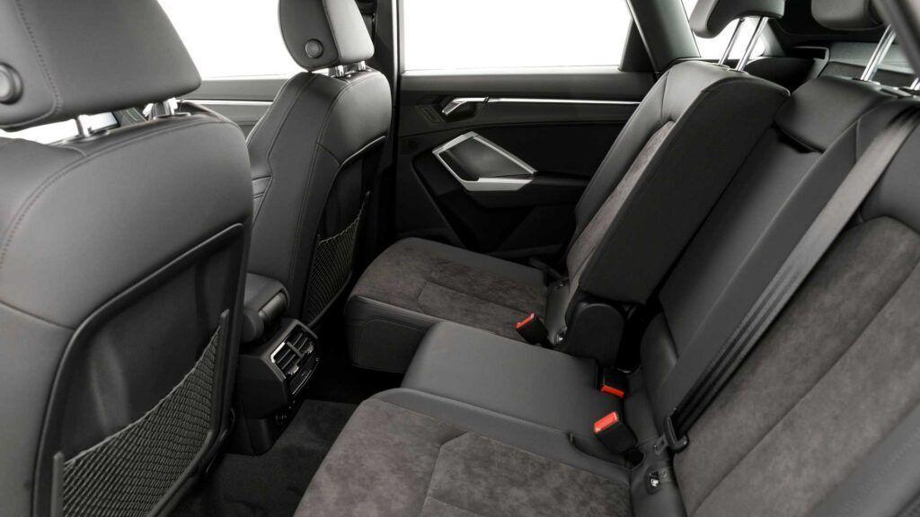 Audi Q3 2020 Preco Fotos Versoes Equipamentos E Mais Mundo Do Automovel Para Pcd