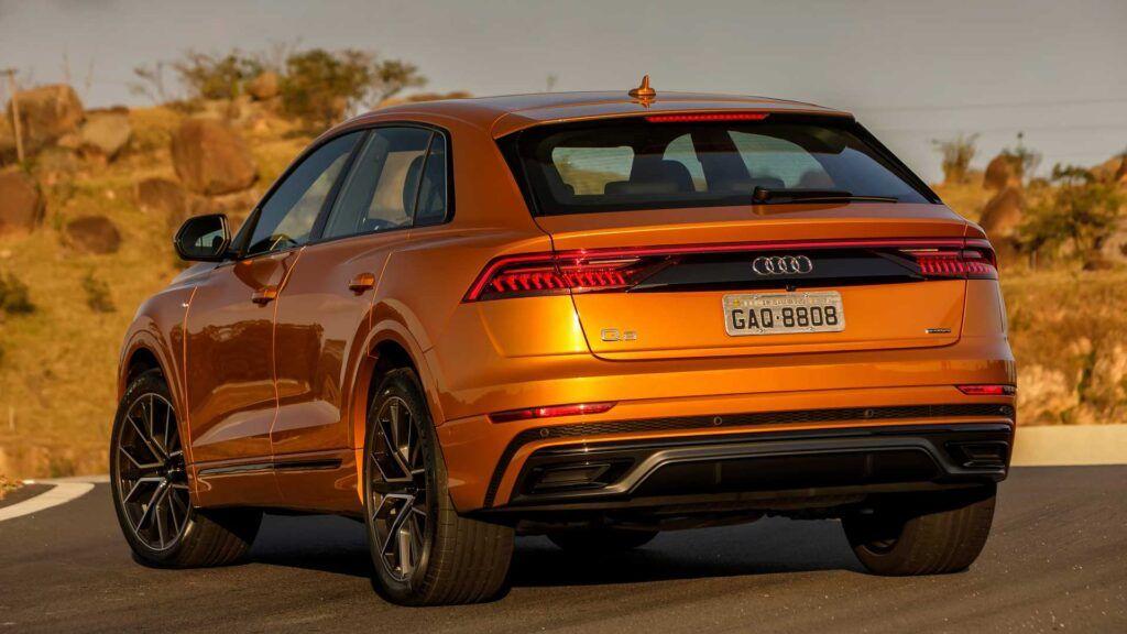 Audi Q8 2020: preço, fotos, versões, equipamentos e mais ...