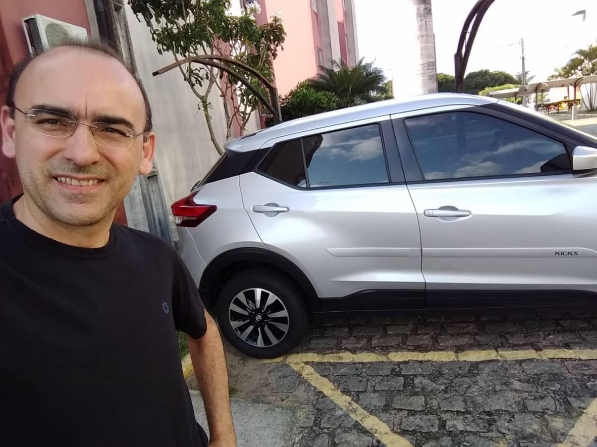 Opinião do dono: Nissan Kicks S Direct (PcD) 2017
