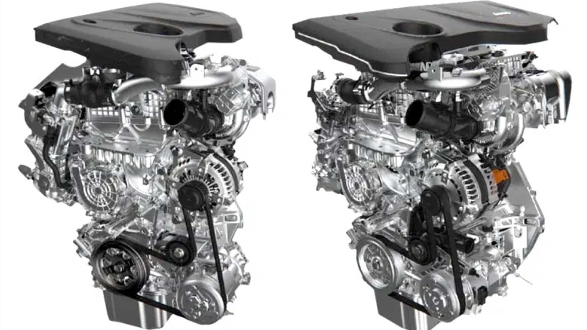 Motores Turbo da FCA são confirmados para outubro