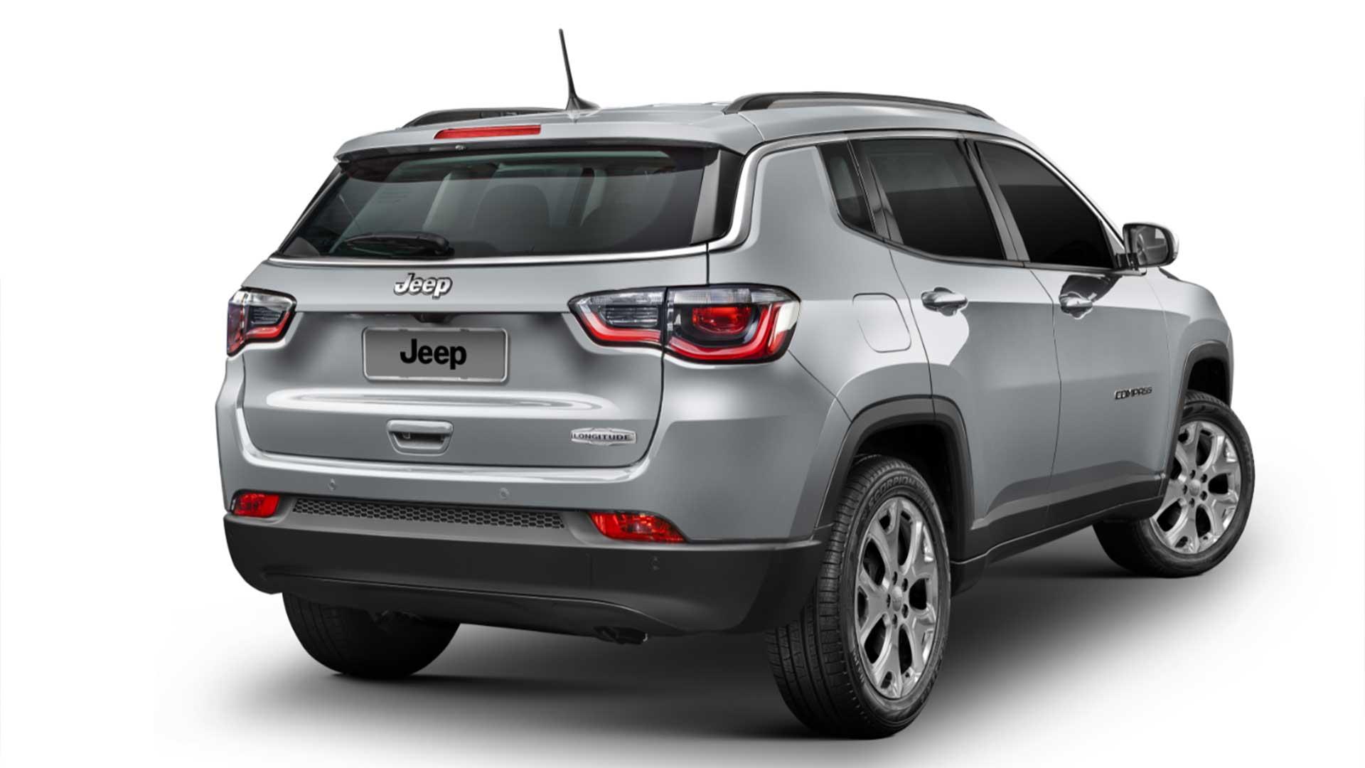 Carros por assinatura da FCA têm preços definidos e partem de R$ 1.350 por mês