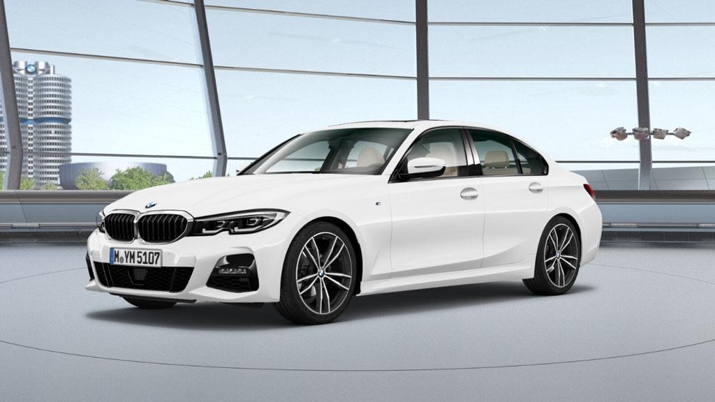 BMW 320i 2021: versões, preço PcD, equipamentos e mais