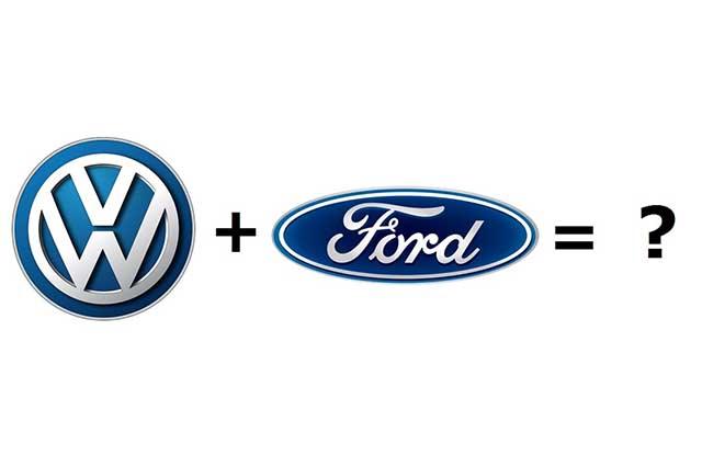 Calmon: Volkswagen deve produzir para Ford aqui